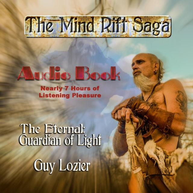 Audio Book CD Cover Image