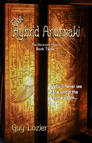 The Hybrid Anunnaki Cover 18 small