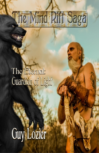 The Eternal Novel Back Cover Image new