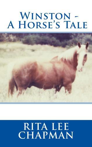 Winston_-_A_Horses__Cover