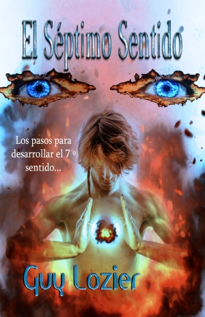 The Seventh Sense Spanish Cover - 2