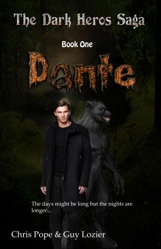 Chronicles of the Dark Heros 9