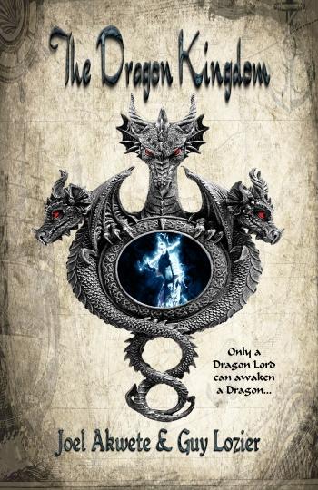 The Dragon Kingdom 5