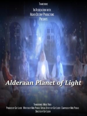 Alderaan (Planet of Light)